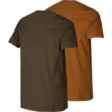 Tricou Härkila graphic 2-pack