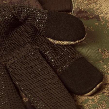 Manusi Lynx fleece glove  Härkila