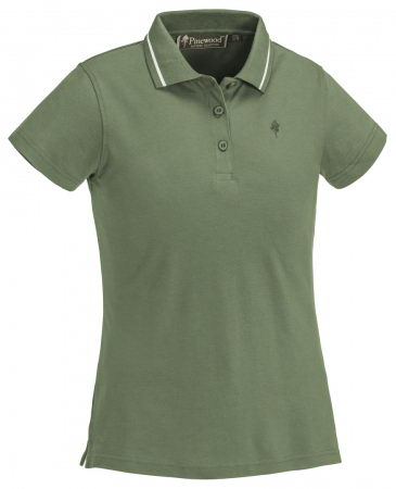 Tricou Dama Polo  Outdoor Life Pinewood®- 137