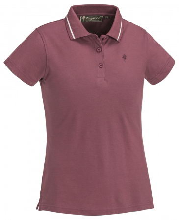 Tricou Dama Polo  Outdoor Life Pinewood®- 1568