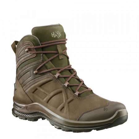 Bocanci Black Eagle Nature GTX MID Haix