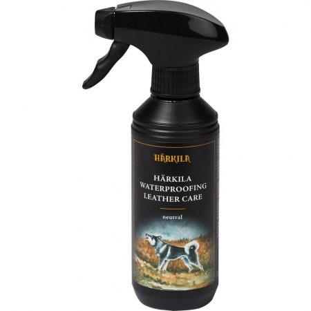Tratament Waterproof pentru piele Härkila