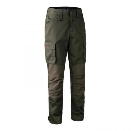 Pantaloni Rogaland stretch Deerhunter