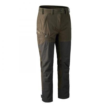 Pantaloni dama Christinecu intarituri Deerhunter