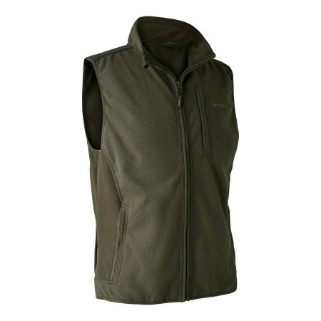Vesta Fleece Gamekeeper Bonded Deerhunter