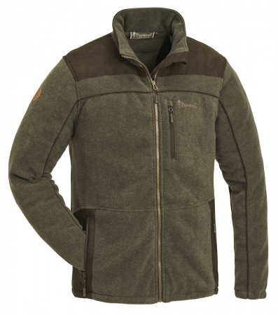 Jacheta fleece Prestwick Exclusive  Pinewodod®