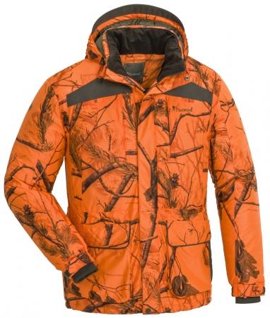 Jacheta de vanatoare Abisko 2.0 Camou Pinewood®