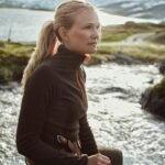 Bluza lenjerie dama Revna Northern Hunting