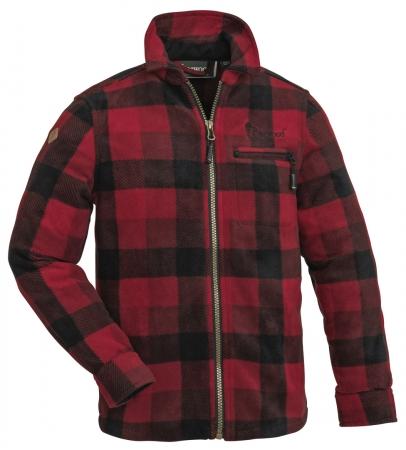 Camasa fleece copii Canada Pinewood®