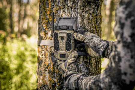 SPYPOINT LINK-S  Eurohunt