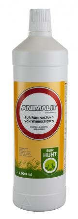ANIMALIT-  1l  Eurohunt
