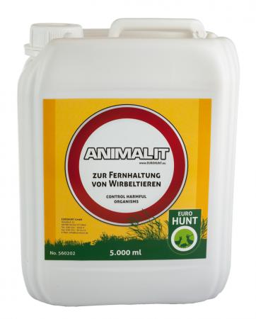ANIMALIT-  5l  Eurohunt