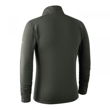 Bluza de corp Greystone cu fermoar