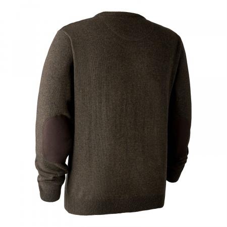 Pullover  Sheffield cu guler V