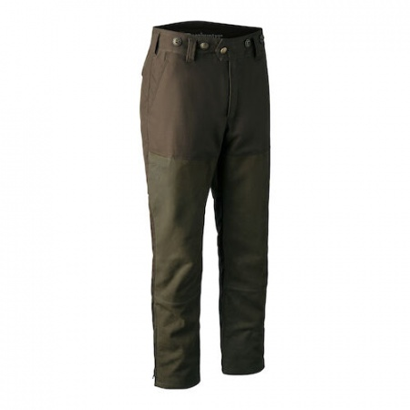 Pantaloni Marseille Leather Mix Boot Deerhunter
