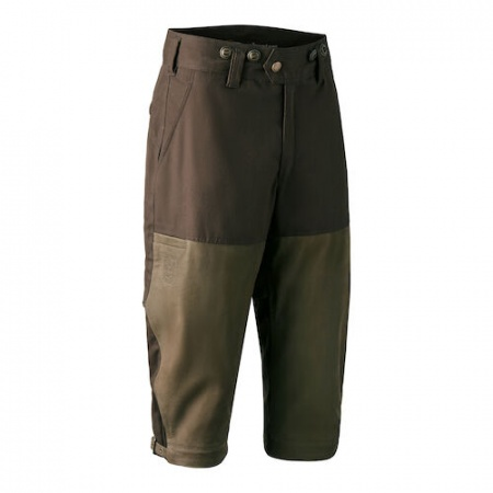 Pantaloni Marseille Leather Mix Breeks Deerhunter