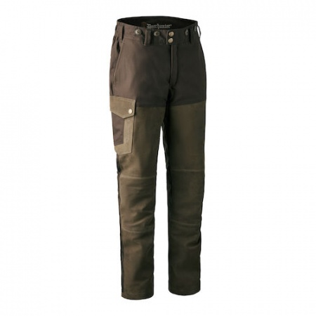 Pantaloni Marseille Leather Deerhunter