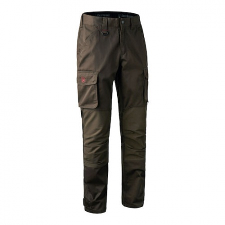 Pantaloni Rogaland stretch Deerhunter