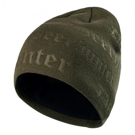 Caciula logo Embosset Deerhunter