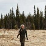 Bluza dama Svanhild Northern Hunting
