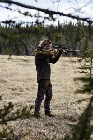 Pantaloni Geir Agnar Northern Hunting