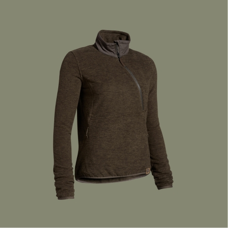 Jacheta fleece dama  Freja Northern Hunting