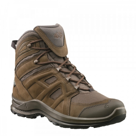 Bocanci Haix Black Eagle Athletic 2.0 N GTX Maro