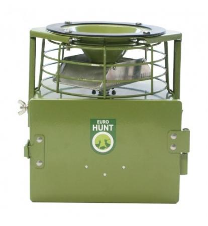 Hranitor automat Pro 12V  Eurohunt