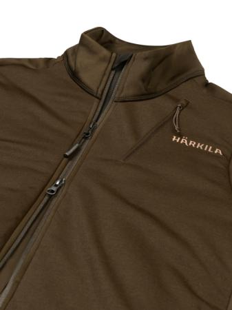 Jacheta Mountain Hunter Hybrid Insulated Härkila