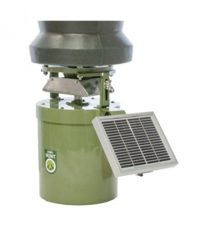 Panou solar hranitor 6V  Eurohunt