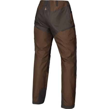 Pantaloni Hermod Brown Härkila