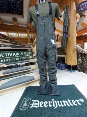 Pantaloni Kamchatka Bib