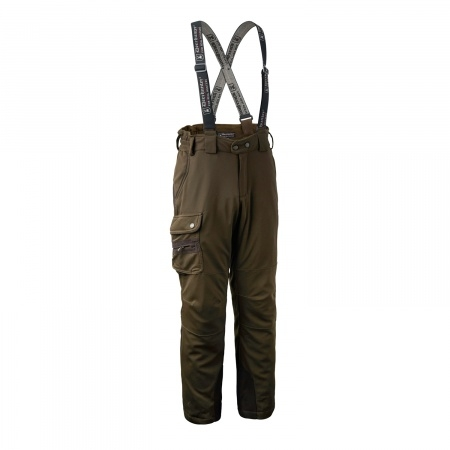 Pantaloni Muflon Art Green Deerhunter