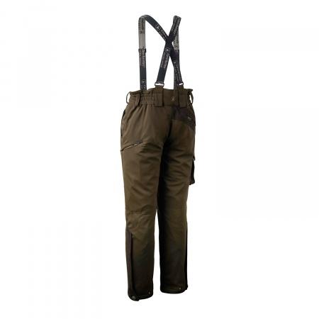 Pantaloni Muflon Art Green Deerhunter