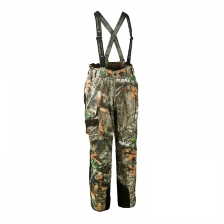 Pantaloni Muflon Edge Camo Deerhunter