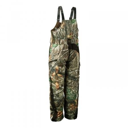 Pantaloni Muflon Bib  Edge Camo Deerhunter