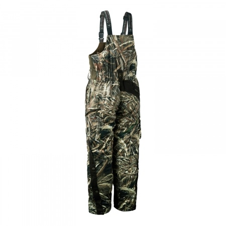 Pantaloni Muflon Bib  Camo Deerhunter