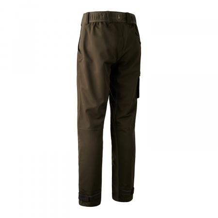 Pantaloni Muflon Light  Art Green Deerhunter