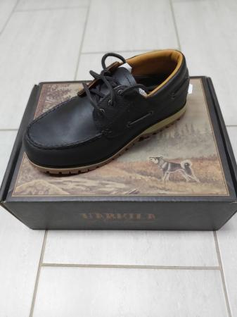 Pantofi Sporting 3-eye Harkila