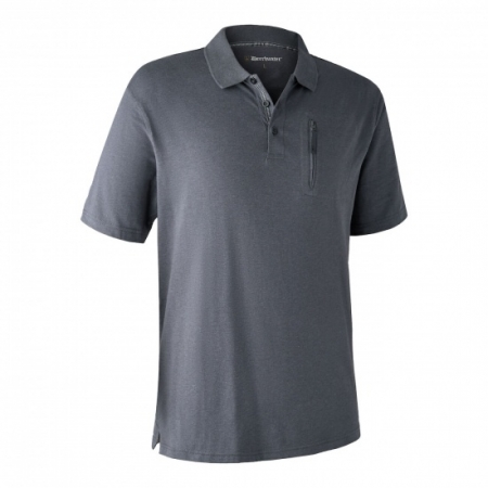 Tricou Polo Larch Deerhunter