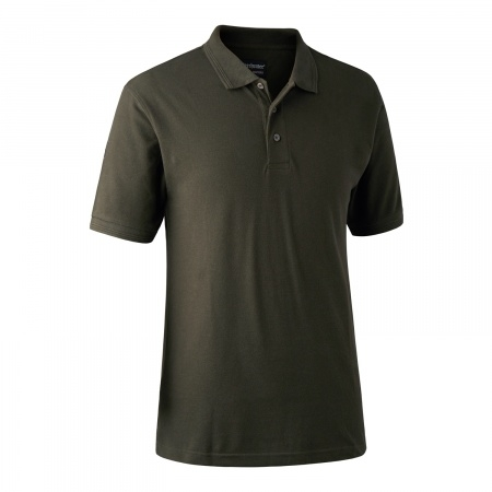 Tricou Polo Redding Deerhunter