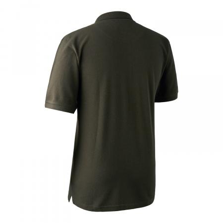 Tricou Polo Redding Deerhunter
